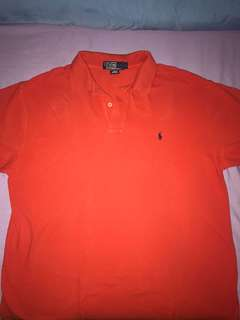 Genuine Polo by Ralph Lauren