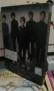 "Tohoshinki Live Concert in Tokyo Dome ""Mirotic"""