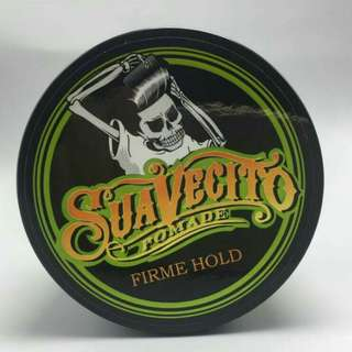 🚚 Suavecito Pomade Firme Hold [NEW EDITION]