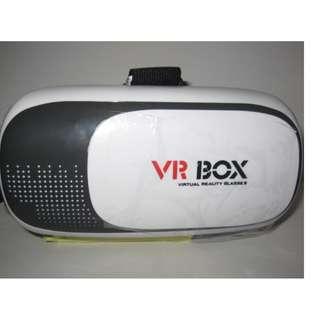 VR眼罩 VR Box