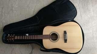 Custom Classic Guitar (FOC Guitar Bag)