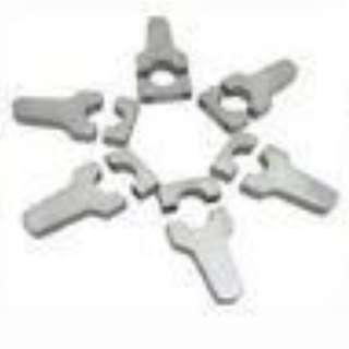 Stainless Steel Bar Sockets