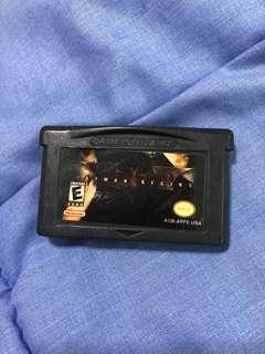 🚚 Gameboy batman cartridge