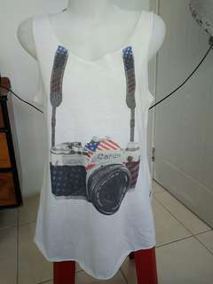 2pcs Tank Top Bangkok
