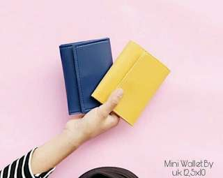 MANGO Mini Wallet
