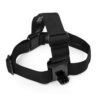 Head Belt Strap for Gopro Hero 1 2 3 3+ 4