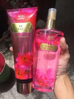 AOC Fragrance Bundle ✨