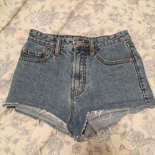 Urban Outfitters (BDG) Cheeky Shorts (Price drop!)