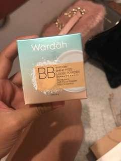 Wardah everyday loose powder