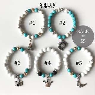 Bracelet sale !!! $5