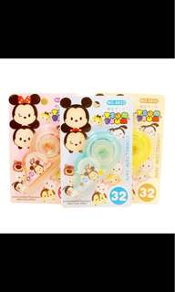 3 Pcs 🆕 Tsum Tsum correction tape