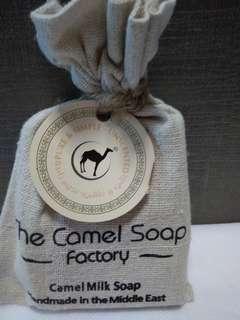Camel Soap