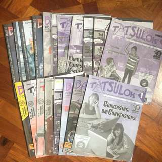 School Magazines (k-12 compliant)