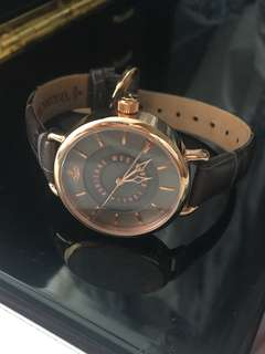 Vivienne Westwood Rose gold Watch
