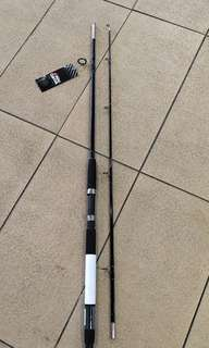 Fishing rod Abu Garcia