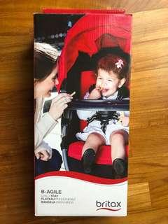 [BNIB] Britax B-Agile Child Tray