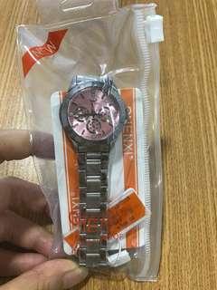 少女款手錶