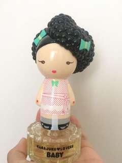 Harajuku Lovers 'Baby' Perfume