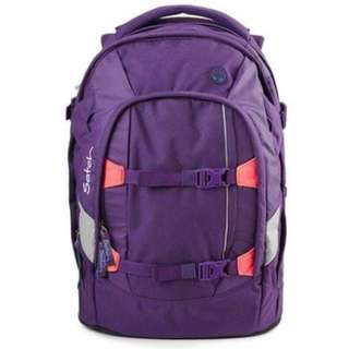 Satch Ergo School Bag