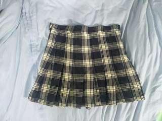 韓版百褶裙