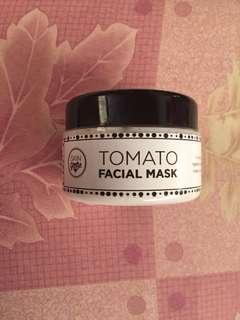 Tomato Facial Mask
