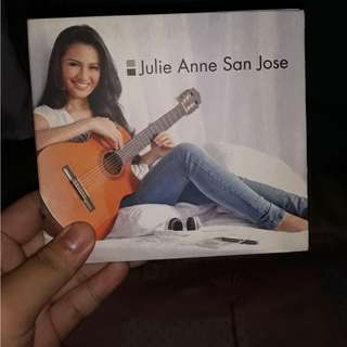 Julie Anne San Jose Album
