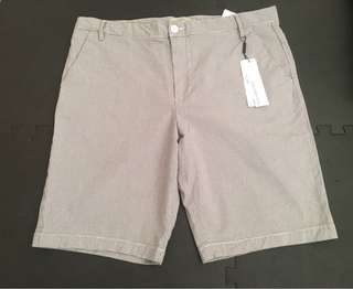 CK shorts size 38