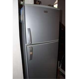 WRM3500 Refrigerator