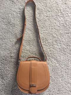 Marc Jacobs Brown Hand Bag
