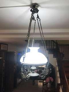 Dutch lamp