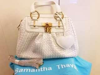 Samantha Thavasa 手袋 (95%新)