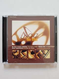 CD Jazz on Film