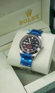 COD/POS ROLEX AIR KING