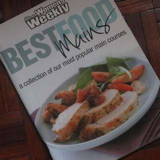Best Food Mains