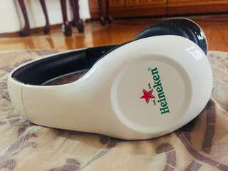🚚 海尼根耳機