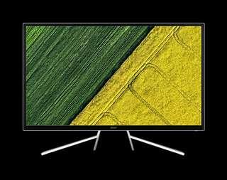 [全新]Acer 32寸4K HDR 100%sRGB mon 顯示器