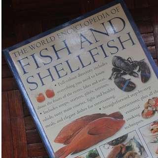 World Encyclopedia of Fish and Shellfish : The Definitive Guide to the Fish and Shellfish of the World