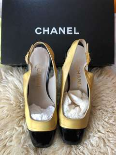 Chanel Shoes 100% authentic
