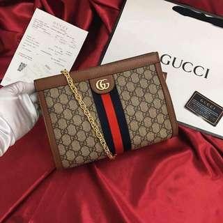 Gucci GG Ophidia Shoulder Bag