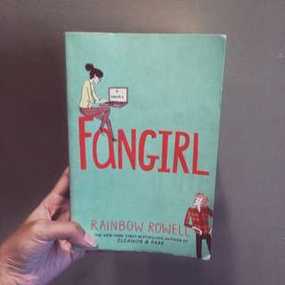 novel fangirl