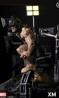 XM Studios - Weapon X