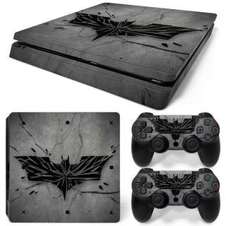 Batman Return Skin Sticker For PS4 SLIM