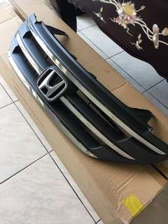 Honda CR-V 4代 原廠水箱護罩
