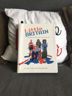 Book ( Little Britain )