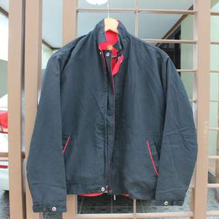 Shell Reversible Jacket