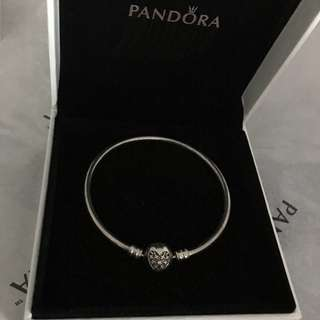 REPRICED: Pandora Limited Edition Bangle (Guaranteed Authentic from US)