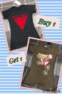 Guess Shirts Set 2