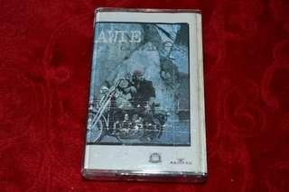 Kaset Awie 1st album