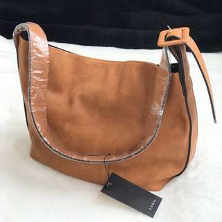 Zara Hobo Sling Bag