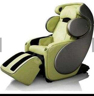 OSIM OS-808按摩椅